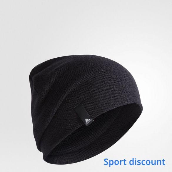 Мужская шапка Adidas PERF BEANIE AB0354
