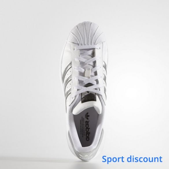 Женские кроссовки Adidas Superstar AQ3091