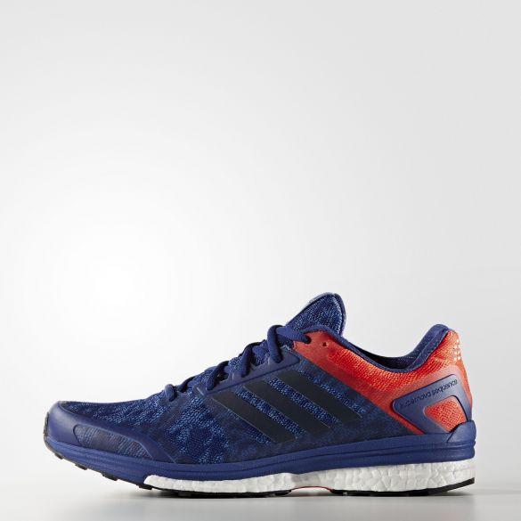 Мужские кроссовки Adidas Supernova Sequence 9 AQ3535