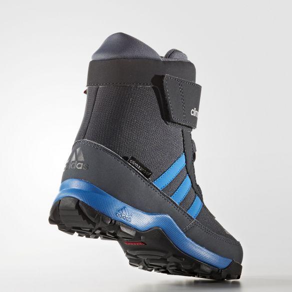 4deb0ab8 Детские ботинки Adidas CW Adisnow CF CP K AQ4129 купить за 2790 грн ...