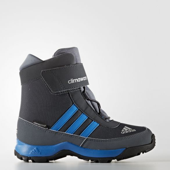 Детские ботинки Adidas CW Adisnow CF CP K AQ4129
