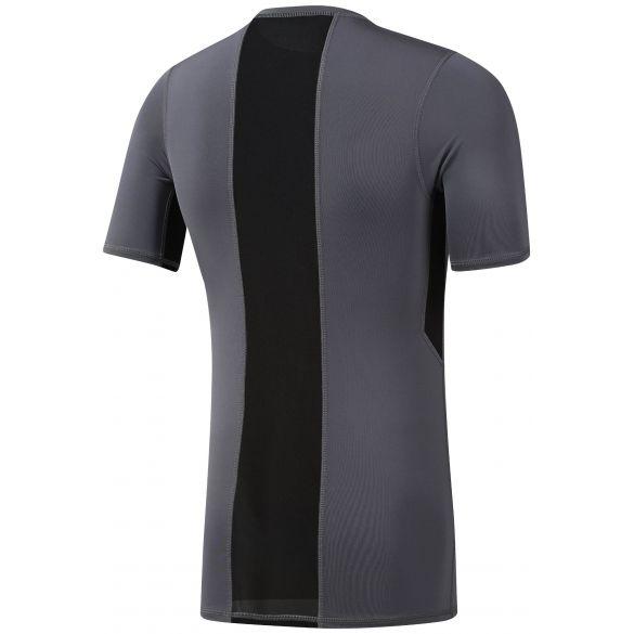 Спортивная футболка Reebok Wor Sl Ss Sld Comp DU2160