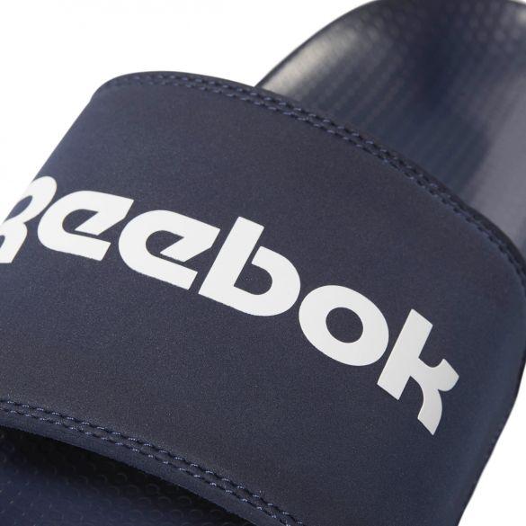 Мужские шлепанцы Reebok Classic Slid DV3700