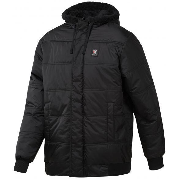 Мужская куртка Reebok Puff Bomber DH2140