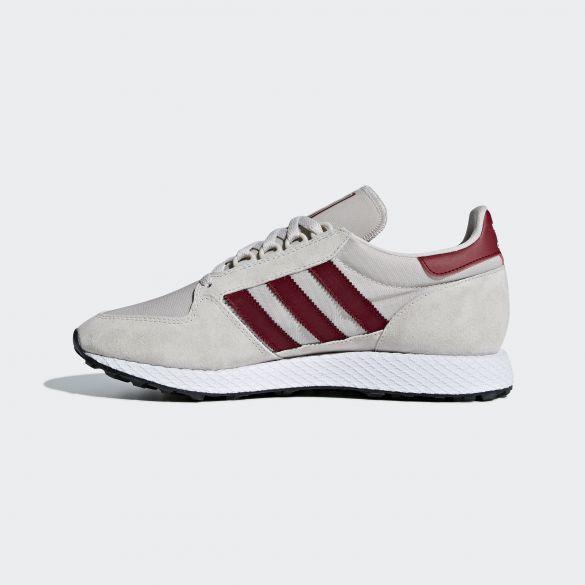 Мужские кроссовки Adidas Originals Fores Grove B41547