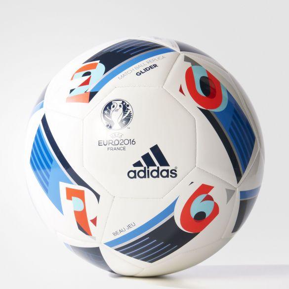 Футбольный мяч Adidas Euro16 Glider AC5419