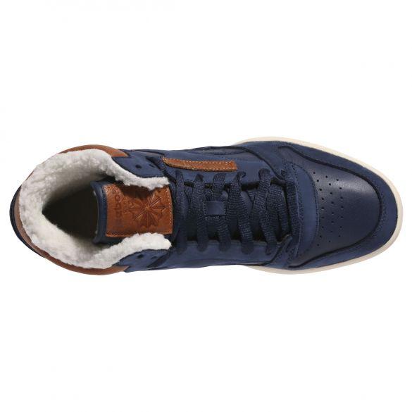 Мужские ботинки Reebok Classic Exertion Mid Sherpa M47400
