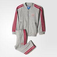 Спортивный костюм Adidas Originals Trefoil BK4630