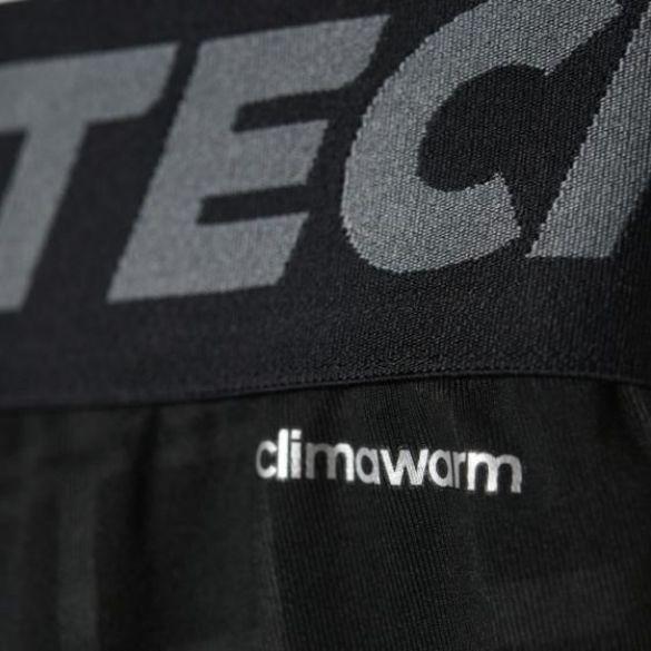 Детские леггинсы Adidas Techfit Warm AY8045
