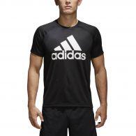 фото Спортивная футболка Adidas Logo Tee BK0937