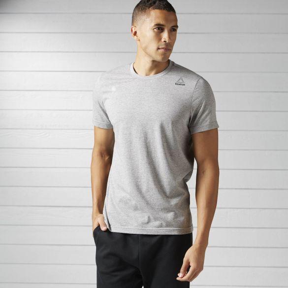 Спортивная футболка Reebok Classics Tee BK3343