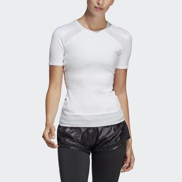 52cc451dd21 Спортивная футболка Adidas Performance Essentials CF4159 купить по ...