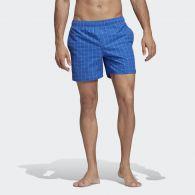 фото Пляжные шорты Adidas Chekered CV5164