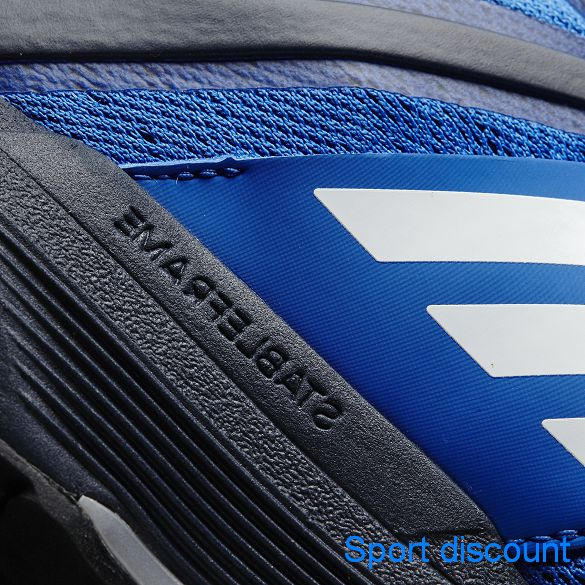 Мужские кроссовки Adidas Supernova Sequence 9 M BB1614