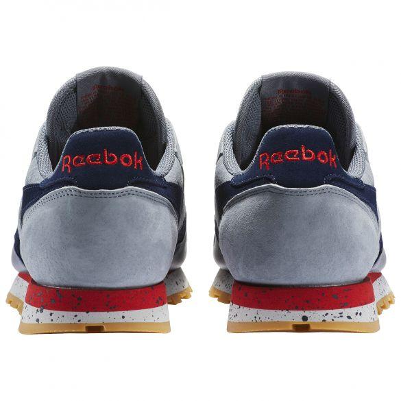 Мужские кроссовки Reebok Classic Leather BD1928 купить по цене 3290 ... 0ff96aa0ca8d1