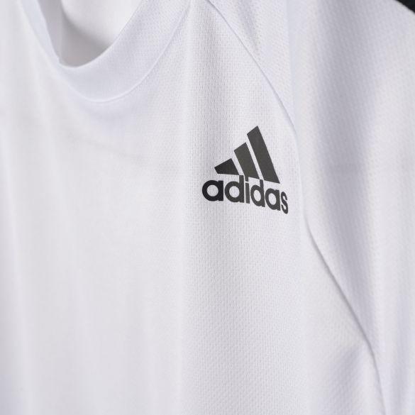 Мужская футболка Adidas D2M 3-Stripes BK0971