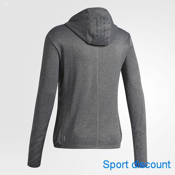 Мужской реглан Adidas RS Hoodie M BK3147