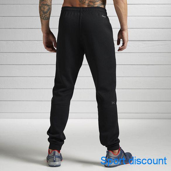 Мужские брюки Reebok QC DK Jogger BK4008