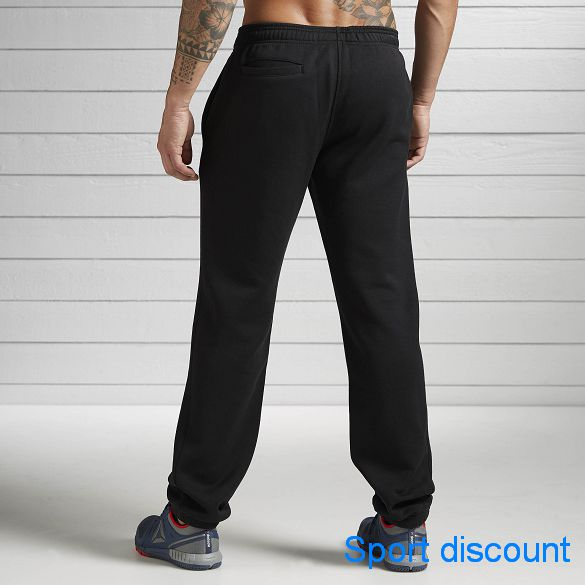 Мужские брюки Reebok Elements Cuffed Pants BK4984