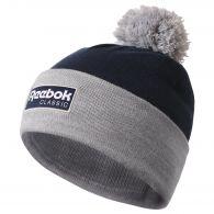фото Мужская шапка Reebok Classic Roll Logo BK6514