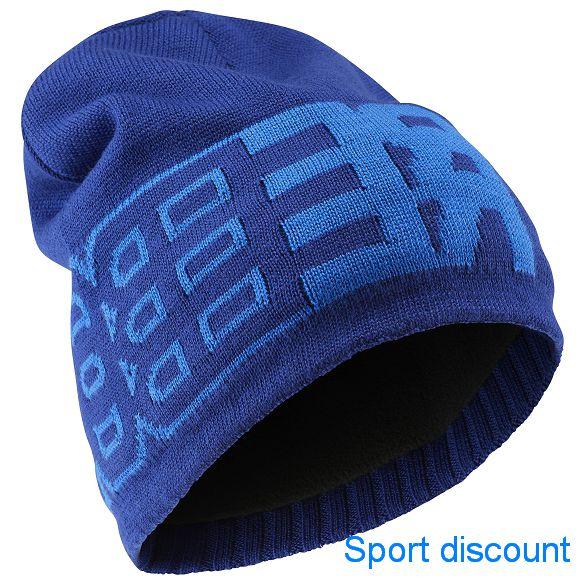 Мужская шапка Reebok AKT ENH Fleec Beanie BP6991