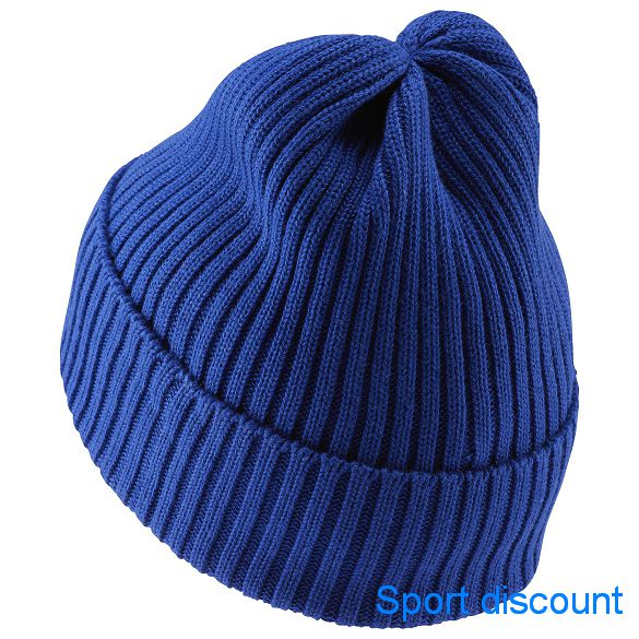 Мужская шапка Reebok SE MENS FLEECE BEANIE BQ1181