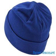 фото Мужская шапка Reebok ACT FND Knitted Beanie BQ1264
