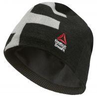 фото Мужская шапка Reebok CF U Beanie BQ1332