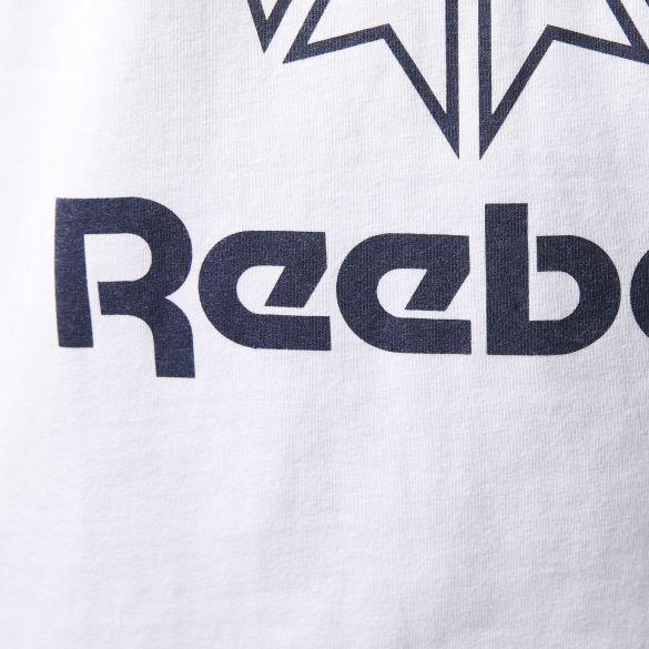 Мужская футболка Reebok F GR Tee BQ3474