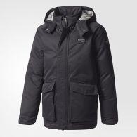 фото Детская куртка Adidas Equipment BQ4013