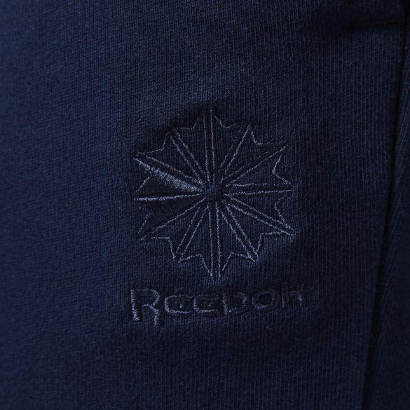 Мужские брюки Reebok F FT Pant BQ5426