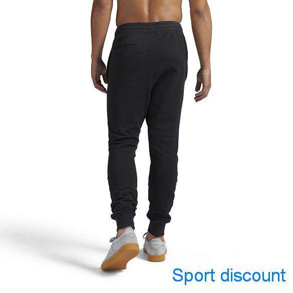 Мужские брюки Reebok F FT PANT BQ5434