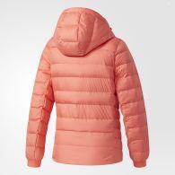 Женская куртка Adidas Terrex Nuvic Climawarm BQ8758
