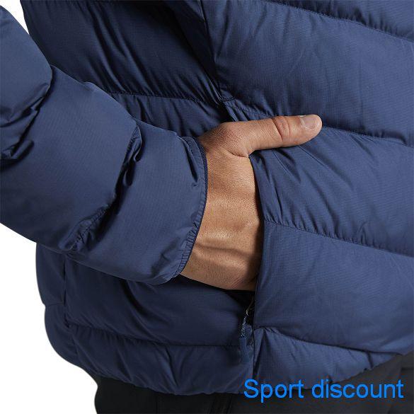 Мужская куртка Reebok OD DWNLK JCKT BR0454