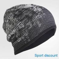 фото Мужская шапка Adidas Z.N.E. Reversible BR0624