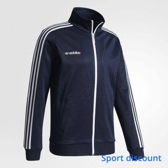 Мужская олимпийка Adidas Beckenbauer BR2290 купить за 1590 грн ... 7e4e20daf45