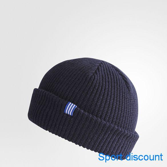 Мужская шапка Adidas F BEANIE BR2643