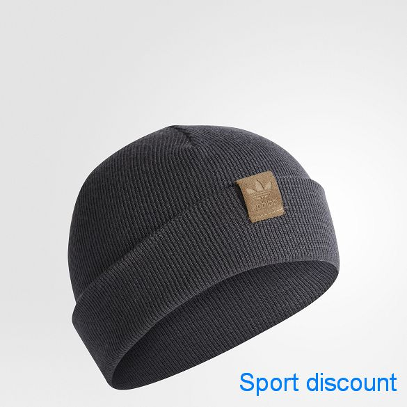 info for 9aae5 0f6b2 Мужская шапка Adidas WOOL BEANIE BR2733 ...