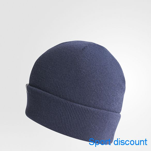 Мужская шапка Adidas Originals HIGH BEANIE BR2754