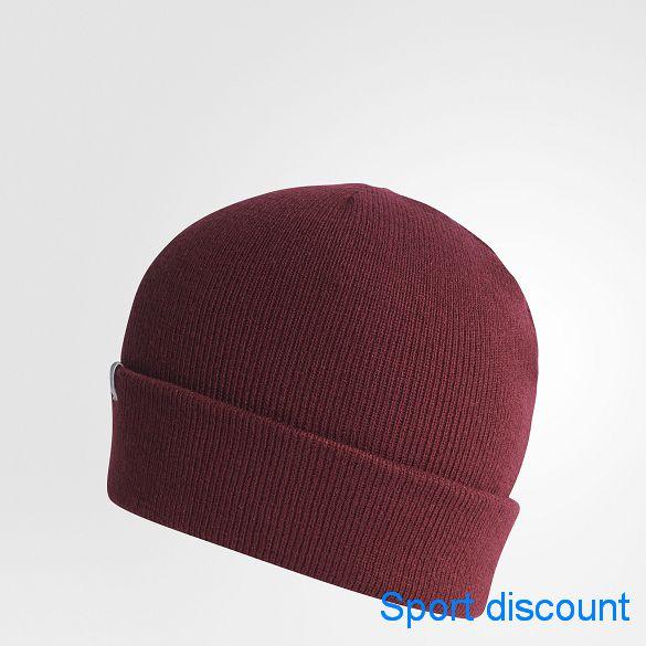4c6e00ae3d9 Мужская шапка Adidas Originals HIGH BEANIE BR2766 купить по цене 890 ...