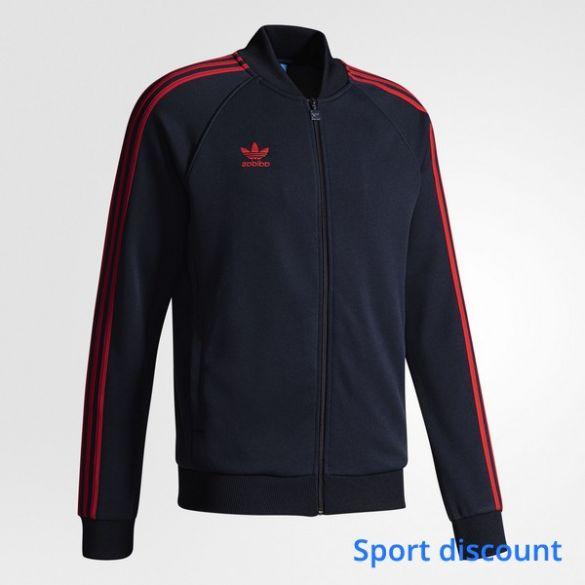 Чоловіча олімпійка Adidas Originals SST BR4320