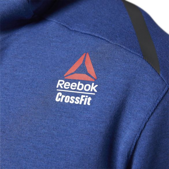 Мужская худи Reebok Crossfit BR4669