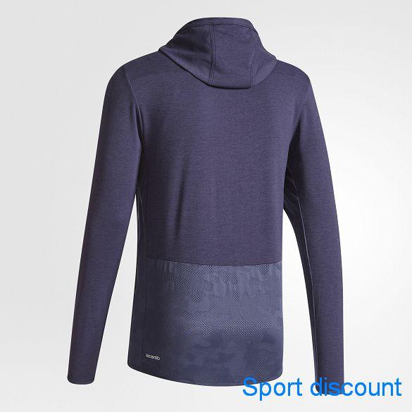 Мужская толстовка Adidas Climacool Workout BR8798