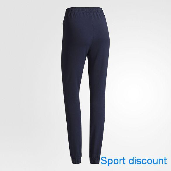 Женские брюки Adidas Slim Cuffed NMD BR9346