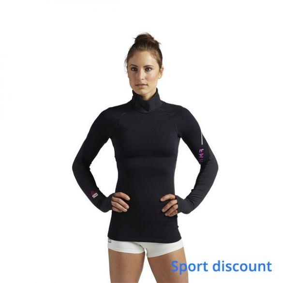 Женская футболка с длинным рукавом Reebok CrossFit Polartec BS1868