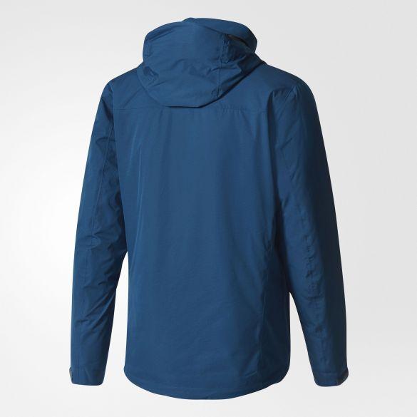Мужская спортивная куртка Adidas Wandertag BS2476