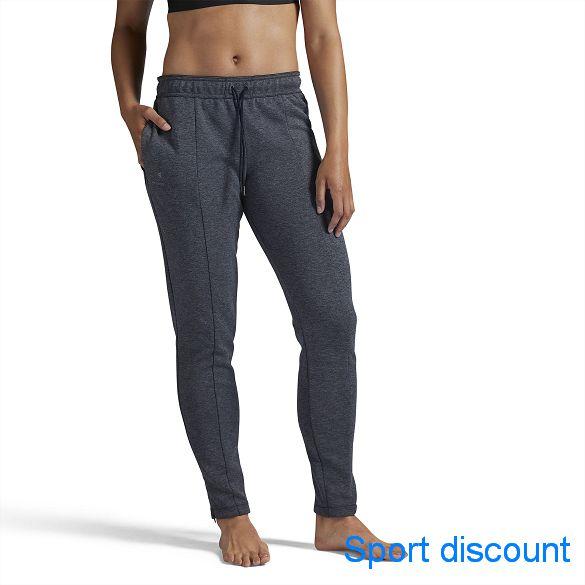 Женские брюки Reebok DC Tech Pant BS3457