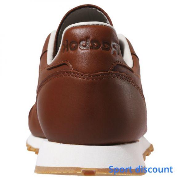 Мужские кроссовки Reebok Classic Leather LUX BS7495