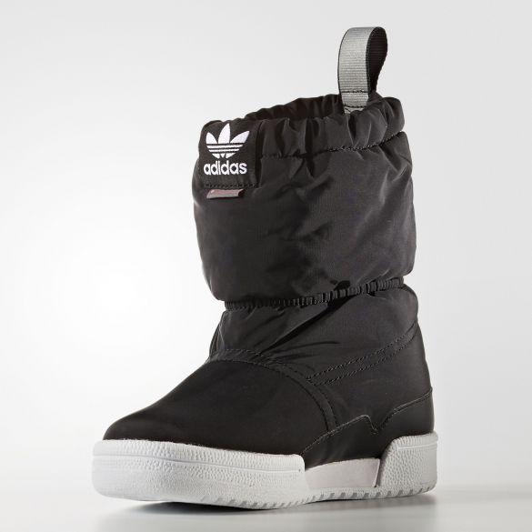 Детские сапоги Adidas Slip-on BY9069
