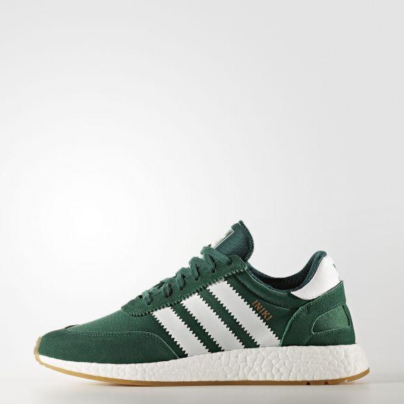 Мужские кроссовки Adidas Originals Iniki Runner BY9726